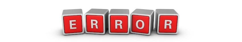 4 veel gemaakte fouten bij buyer persona ontwikkeling