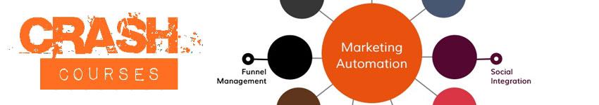 snel cursus marketing automation