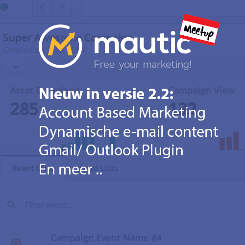 open-source-marketing-automation-mautic-versie2_2-meetup