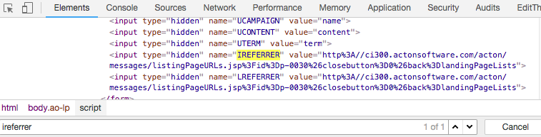 act-on-inspect-elements-referrer-source-tracking