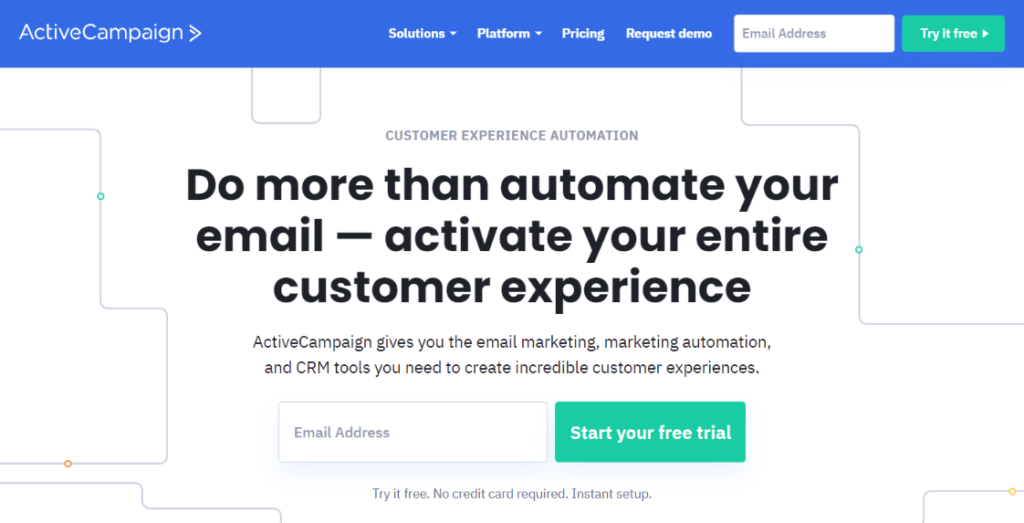 activecampaign-customer-experience-automation